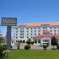Hotel Krystal Urban Ciudad Juarez