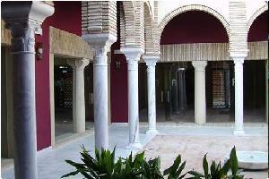Hotel Atalaya De La Campiña
