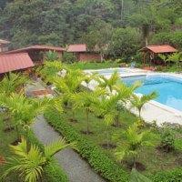Hotel Hosteria Ecolodge Sumak Pakari