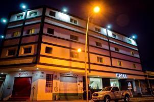 Hotel Portonovo Plaza Centro Guadalajara