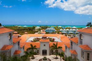 Hotel La Vista Azul