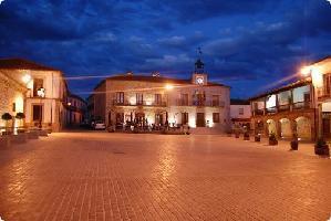 Hotel Los Usias