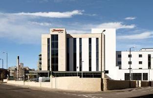 Hotel Hampton By Hilton Dundee City Centre