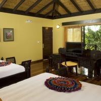 Rio Celeste Hideaway Hotel - Park Tenorio Volcano