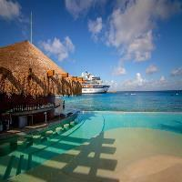 Hotel Grand Park Royal Cozumel All Inclusive