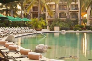 Hotel Villa Del Palmar Flamingos Beach Resort & Spa