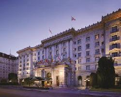 Hotel Fairmont San Francisco