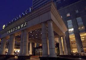 Hotel Renaissance Tianjin Downtown