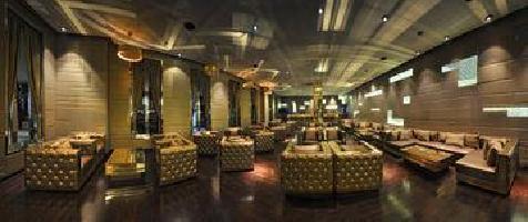 Hotel Radisson Blu Paschim Vihar