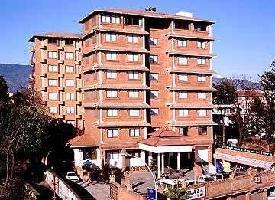 Hotel Royal Singi