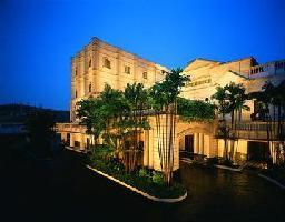 Hotel The Oberoi Grand