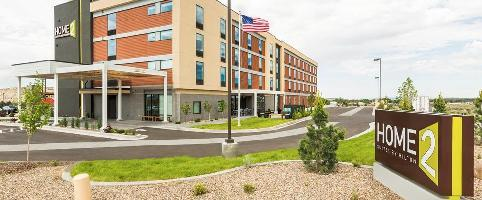 Hotel Home2 Suites By Hilton Fairmington / Bloomfield