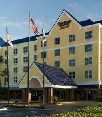 Hotel Fairfield Inn & Suites- Orland
