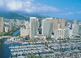 Hotel Hawaii Prince