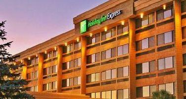 Hotel Holiday Inn Express Flagstaff