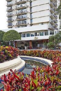 Hotel Luana Waikiki