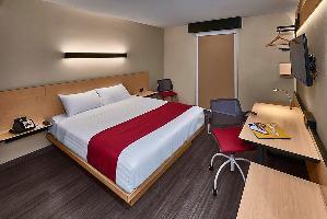 Hotel City Express Monterrey Lindavista