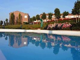 Hotel Sangallo Park