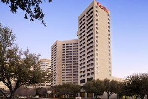 Hotel The Westin Dallas Downtown