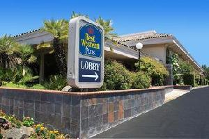 Hotel Best Western Plus Village Inn