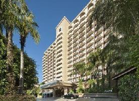 Four Seasons Hotel Los Angeles