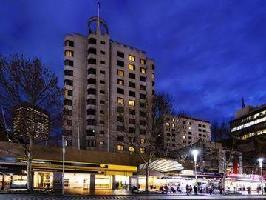 Swanston Hotel Grand Mercure