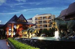 Hotel Garden Cliff Resort & Spa