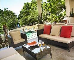 Hotel Sun Square Cape Town