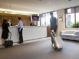 Hotel Best Western Plus Launceston