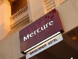 Hotel Mercure Adelaide Grosvenor