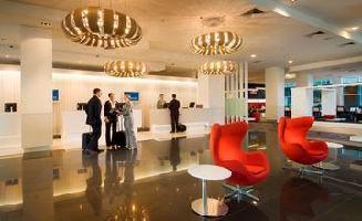 Hotel Novotel Brisbane