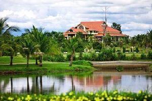 Hotel Sofitel Angkor Phokeethra Golf