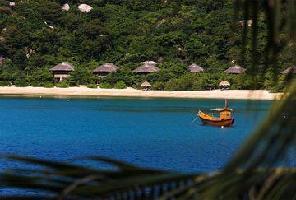 Hotel Six Senses Ninh Van Bay