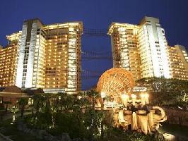 Hotel Centara Grand Mirage Beach