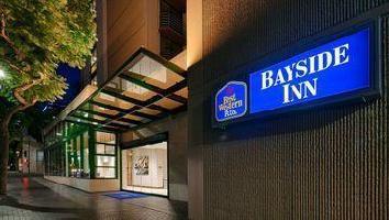 Hotel Best Western Plus Bayside Inn