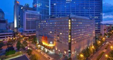 Hotel Doubletree By Hilton- Nashvill