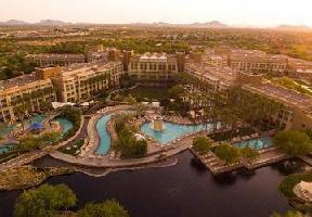 Hotel Jw Marriott Desert Ridge