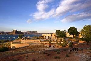 Hotel Lake Powell Resort