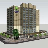 Hotel Holiday Inn Express Salt Lake