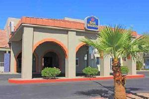 Hotel Best Western Airport Inn Phoenix