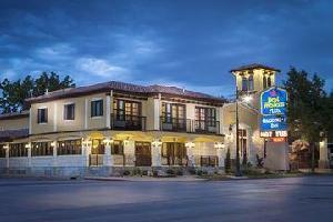 Hotel Best Western Plus Greenwell Inn