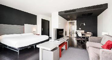 Hotel Ilunion Atrium
