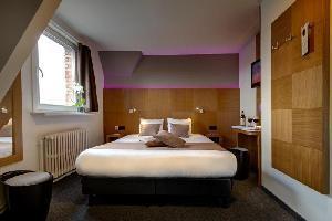 Jacobs Hotel Brugge