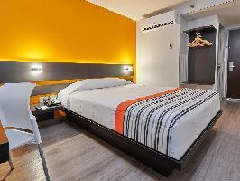 Hotel City Express Junior Tuxtepec