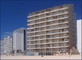 Hotel Condominios Salvia