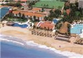Hotel Posada Real Ixtapa Drinks Inclusive
