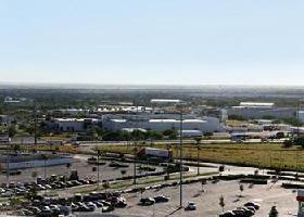 Hotel Hampton By Hilton Reynosa Zona Industrial