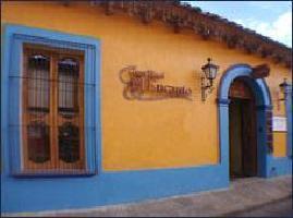 Gran Hotel El Encanto