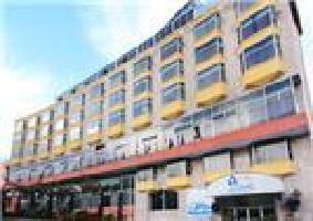 Hotel-convenciones Arroyo De La Plata
