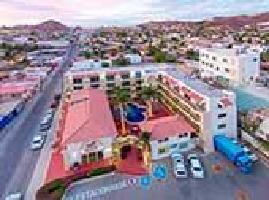 Hotel Santa Fe Cabo San Lucas